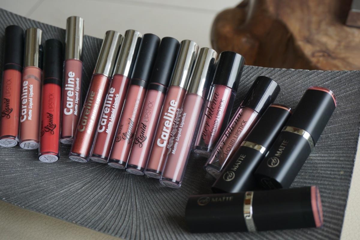 5 Favorite MLBB Ever Bilena Liquid Lipsticks (So Far ...